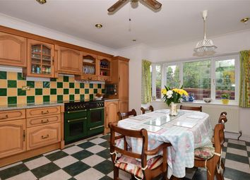 Thumbnail 3 bedroom semi-detached house for sale in Grove Road, Sutton, Surrey