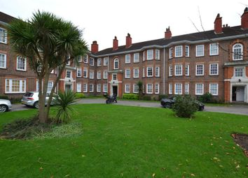 Thumbnail 3 bedroom flat for sale in Perryn House, Bromyard Avenue, London