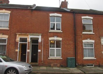 Thumbnail 2 bedroom terraced house to rent in Manfield Road, Abington, Northampton