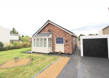Thumbnail 2 bed detached bungalow for sale in New Lane, Hilcote, Alfreton