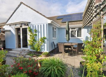 Thumbnail 3 bed detached bungalow for sale in Long Park, Modbury, South Devon