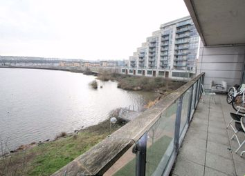 2 bed flat to rent in Breakwater House, Prospect Place, Cardiff Bay CF11