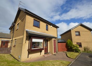Thumbnail 2 bedroom semi-detached house for sale in Greenlaw Crescent, Paisley, Renfrewshire