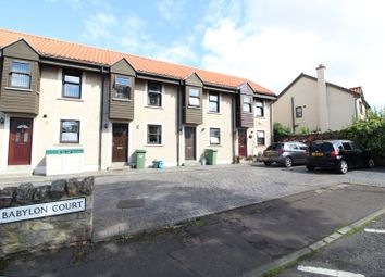 Thumbnail 2 bed end terrace house for sale in Coal Neuk, Tranent
