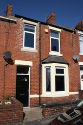 Thumbnail 3 bedroom terraced house to rent in Montague Street, Lemington, Newcastle Upon Tyne