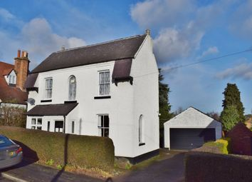 Thumbnail 4 bed detached house for sale in Rose Grove, Keyworth