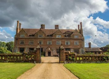 Thumbnail 2 bedroom flat for sale in Astonbury Manor, Aston, Hertfordshire