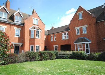 Thumbnail 4 bed end terrace house for sale in Telford Place, Chelmsford, Essex