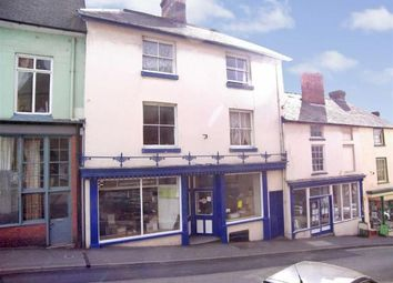 Thumbnail 6 bed terraced house for sale in High Street, Bishops Castle
