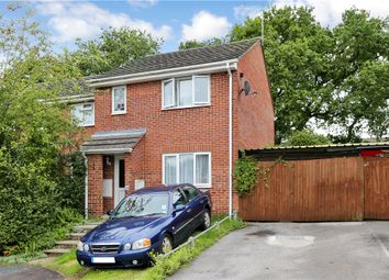 Thumbnail 3 bed property for sale in Lavington Gardens, North Baddesley, Southampton, Hampshire