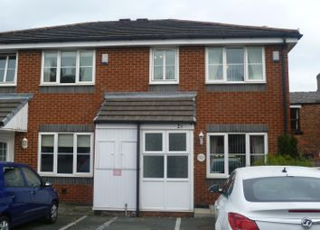 Thumbnail 2 bed semi-detached house for sale in Edward Drive, Ashton-In-Makerfield, Wigan