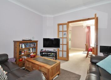Thumbnail 4 bedroom end terrace house for sale in Broomfield Road, Swanscombe