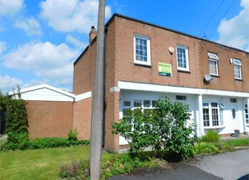 Thumbnail 3 bedroom end terrace house to rent in Broomfield Close, Ainsworth, Bolton