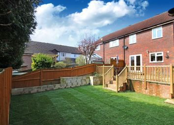 Thumbnail 3 bed end terrace house for sale in Earlswood Close, Horsham