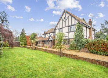Wood Lane, Iver, Buckinghamshire SL0. 5 bed detached house for sale