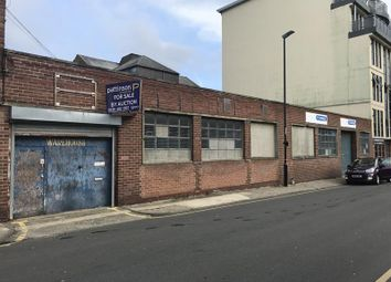 Thumbnail Light industrial to let in Nile Street, Sunderland, Tyne And Wear
