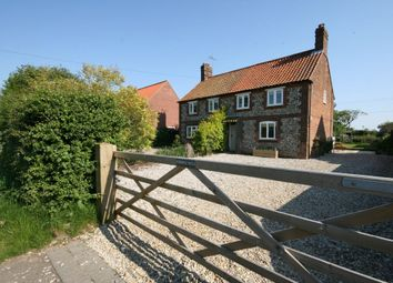 Thumbnail 2 bedroom cottage to rent in Balls Lane, Thursford, Fakenham