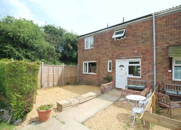 Thumbnail 3 bed end terrace house for sale in Kingston Close, Huntingdon, Cambridgeshire.