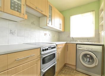 Thumbnail 1 bed end terrace house to rent in Pheasant Walk, Littlemore, Oxford