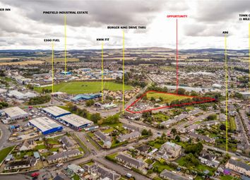 Thumbnail Industrial to let in New Trade Counter Development, Ashgrove Road, Elgin