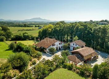 Thumbnail 8 bed villa for sale in Arbonne, Arbonne, France