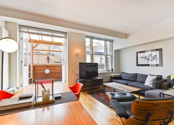 Thumbnail 2 bedroom flat to rent in Old Nichol Street, London