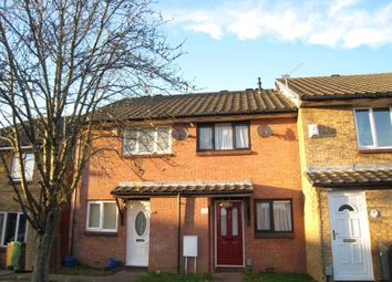 Thumbnail 2 bedroom property to rent in Eider Close, St Mellons