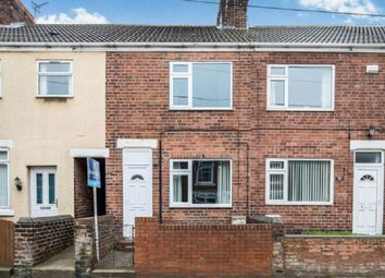 Thumbnail 2 bed terraced house to rent in Silverdales, Dinnington, Sheffield