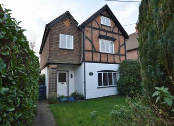 Thumbnail 4 bed detached house for sale in Chapel Lane, Milford, Godalming