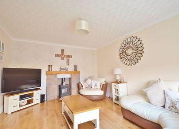 Thumbnail 4 bed semi-detached bungalow for sale in Crossings Close, Cleator Moor