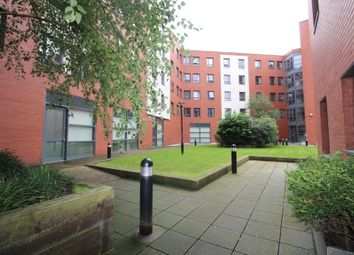 2 bed flat for sale in Blantyre Street, Manchester M15