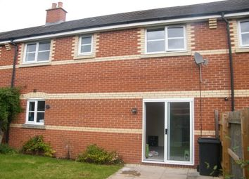 Thumbnail 3 bed property to rent in Whitefriars Walk, Exeter