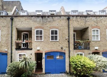 Thumbnail 3 bed property for sale in Rutland Mews, London