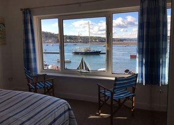 Thumbnail 3 bed flat to rent in Teign View Place, Teignmouth