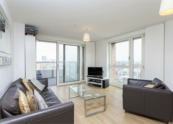 Thumbnail 3 bed flat for sale in Marner Point, 1 Jefferson Plaza, London