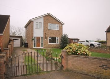 Thumbnail 3 bed detached house for sale in Upper Shelton Road, Bedford