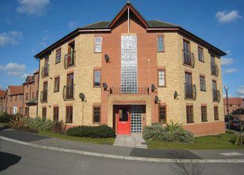 Thumbnail 2 bed flat to rent in Exbury Lane, Westcroft, Milton Keynes