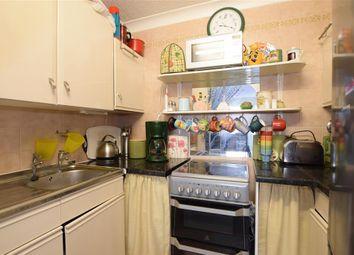 Thumbnail 1 bedroom flat for sale in Longridge Avenue, Saltdean, Brighton, East Sussex