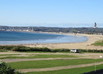 Thumbnail 3 bed end terrace house for sale in West End, Marazion, Cornwall