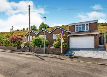 4 bed bungalow for sale in Stablefold, Mossley, Greater Manchester OL5