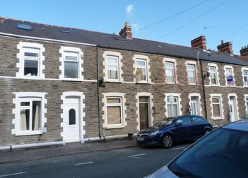 Thumbnail 4 bed property to rent in Letty Street, Cathays, ( 4 Beds )