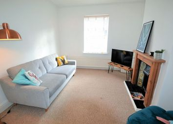 Thumbnail 3 bed terraced house to rent in Broomhall Road, Pendlebury, Swinton, Manchester