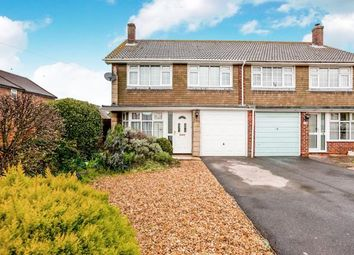 Thumbnail 3 bed semi-detached house for sale in Southbourne, Hampshire, .