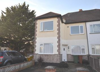 Thumbnail 2 bed flat to rent in Harding Road, Bexleyheath