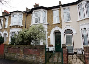Thumbnail 3 bedroom terraced house for sale in Pretoria Road, Leytonstone