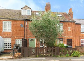 Thumbnail 2 bed cottage for sale in Crabtree Lane, Drayton, Abingdon
