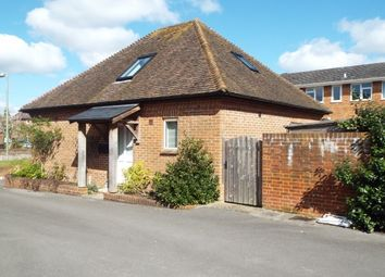 Thumbnail 2 bed detached bungalow to rent in Greatbridge Road, Romsey