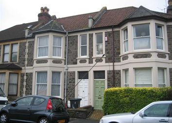 Thumbnail 6 bed terraced house to rent in Seymour Road, Bishopston, Bristol
