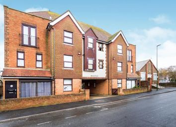 Thumbnail 1 bed flat for sale in Amenic Court, Church Street, Littlehampton, West Sussex