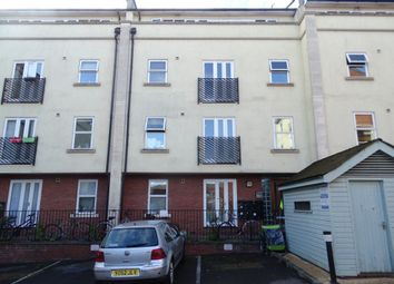 Thumbnail 2 bed property to rent in Waterloo Road, St. Philips, Bristol